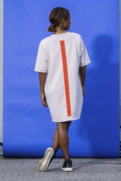 Signature Dress - Rivia Sports