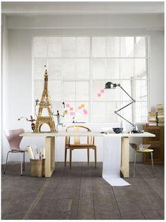 Love the Eiffel Tower