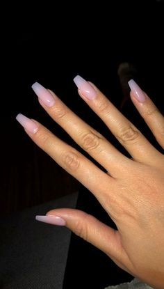 This series deals with many common and very painful conditions, which can spoil the appearance of your nails. But for you, nail technicians, this is not a problem! SPLIT NAILS What is it about ? Nails are composed of several… Continue Reading → Aycrlic Nails, Cute Nails, Hair And Nails, Coffin Nails, Nails 2018, Cute Simple Nails, Best Acrylic Nails, Summer Acrylic Nails, Natural Acrylic Nails
