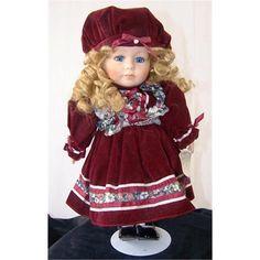 Doll family porcelain - Hledat Googlem