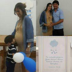 Chá de Chuva de Bênçãos do Benicio  Gratidão  Obrigada Senhor por essa bênção e por todos os familiares e amigos que fizeram desse dia mais especial!! . . #Deusnocomando #paramamaesebebes #babyplanner #babyorganizer #chadebe #chuvadebencaos #gratidao #chadobenicio #maedemenino #maede2 #amo #gravida #gestante #pregnant #mamae #papai #bebe #baby #mom #dad #ribeiraopreto #brasil #love #familia #familiacrescendo