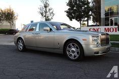 Rolls-Royce Phantom for Sale in Ontario, California Classified | AmericanListed.com