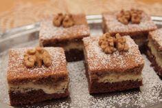 Baking Recipes, Snack Recipes, Snacks, Czech Recipes, Pavlova, Banana Bread, Nom Nom, Recipies, Cheesecake