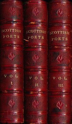 Scottish Poets, Keva xo..