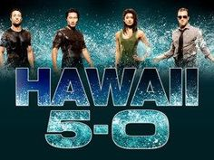 Hawaii 5-0 - I love it!  Can't wait for the next season to begin!
