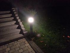 LED Beleuchtung am Treppenaufgang - Beitrag dazu im Schnappen4u Magazin: http://www.schnappen4u.de/66099/led-beleuchtung-in-und-ums-haus/