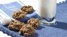 Chocolate Chip Oat Cookies     Choc-Chip-Oat-Cookies  This recipe highlights the benefits of thinking outside the box. A tasty chocolate chip biscuit with the goodness of oats and pulses.