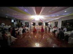Rohini and Domagoj Wedding Trailer - YouTube