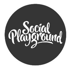 Social Playground - Live Instagram Printer and Live Feed