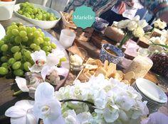 La calidad es nuestro compromiso. Cada uno de nuestros platillos es creado y presentado para complacer la vista y el paladar | #Marielle #CafeteríaMarielle #catering #banquetes #bodas #ameventos