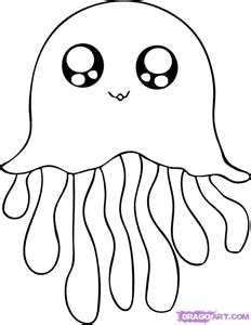 find this pin and more on we can do that jellyfish coloring pages for kids - Drawing And Colouring For Kids