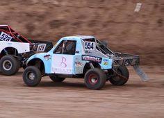 """Isabella Naughton in Tooele, Utah for the Lucas Oil Off Road Racing Series"""