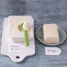 Wem Tofu nicht schmeckt, der hat es nicht richtig zubereitet! :) Hier gibt's tolle Tipps und leckere Rezept-Ideen! #vegan