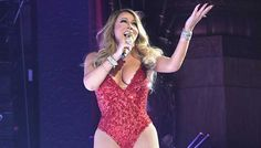 """Grab a tissue! During a performance at theEmirates Airline Dubai Jazz Festivalin February,Mariah Careypaid tribute to the lateGeorge Michaelwith a beautiful cover of his hit, """"One More Try."""""""