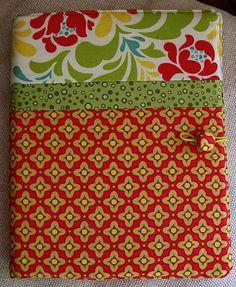 Notebook covertutorial | Sewn Up by TeresaDownUnder