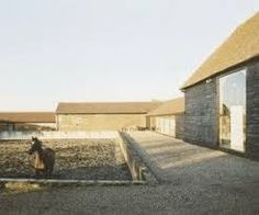 Image result for pawson architect stables