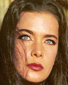 Jenny Karezi - Greek actress