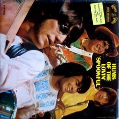 Lovin' Spoonful, The - Hums Of The Lovin' Spoonful