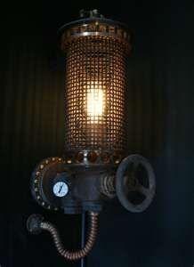 Светильники Кори Баркмана (Фото 3)