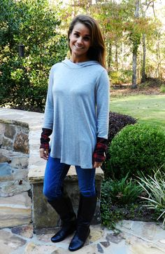 Home Sweet Home Top – Madison Kate Boutique