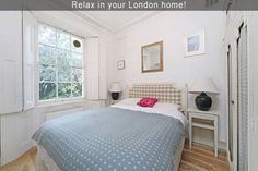 Check out this awesome listing on Airbnb: Fun in Notting Hill, London-1BR Apt in London