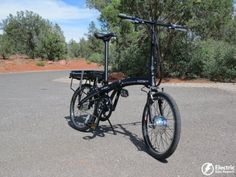 Currie Tech & Bike N' Hike Partner with Drive Oregon to Launch Electric Bicycle Program