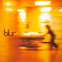 Blur - Blur (1997)