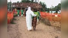 In the Democratic Republic of Congo, the World Health Organization says Ebola has killed at least three people in the past three weeks, raising fears of another widespread outbreak on the continent. In 2014, Ebola killed more than 11,000 people across West Africa.
