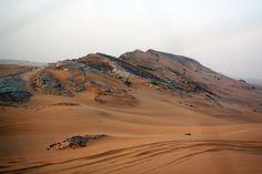 Dubai UAE Desert by: ToniKPhotoghrapy