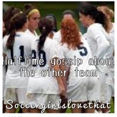 not allowed to because if my coach finds out we can play the rest of the gameim not allowed to because if my coach finds out we can play the rest of the game Soccer Girl Probs, Girls Soccer, Play Soccer, Soccer Stuff, Nike Soccer, Soccer Cleats, Basketball, Funny Soccer Memes, Football Memes