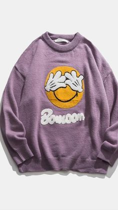 Harem Sweatpants, Jogger Pants, Sweater Shop, Men Sweater, Crew Neck Sweatshirt, Graphic Sweatshirt, Corduroy Jacket, Urban Outfits, Hooded Jacket