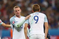 Rooney helped England take an early lead but the captain contributed to a shambolic team display England Euro 2016, Iceland, Lions, Display, Men, Ice Land, Floor Space, Lion, Billboard