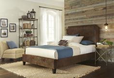 Canterbury Headboard or Complete Bed