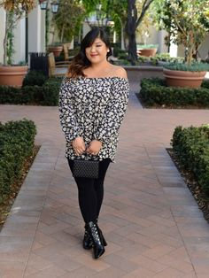 These Ralph Lauren leggings are the perfect fall staple! Shop here: http://rstyle.me/~a6w2R