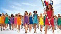 Você sabe quais as sensações anda imprimindo nas pessoas através das combinações de cores do seu look? Tem post fresquinho te ensinando a passar a mensagem que você quiser!