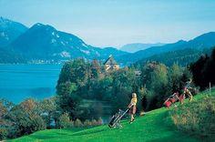 http://www.hotelamadeus.at/de-salzburg-golfclub.htm    Golfurlaub im Altstadthotel Amadeus, denn der Golfclub Salzburg verfügt über Golfplätze in Eugendorf, Fuschl und Rif.