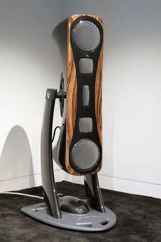 High End Speakers, High End Hifi, High End Audio, Built In Speakers, Audiophile Speakers, Monitor Speakers, Hifi Audio, Stereo Speakers, Audio Design