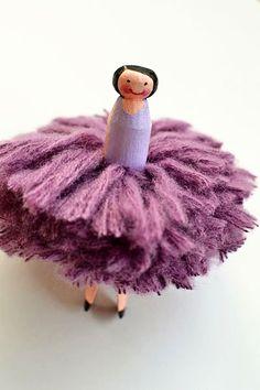 8 Fun Ways To Make Wooden Dolls
