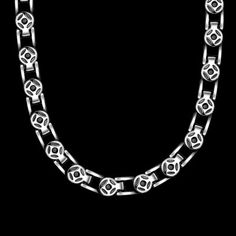 N060 316L Stainless Steel Fashion Necklace #CLICK! #clothing, #shoes, #jewelry, #women, #men, #hats, #watches