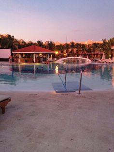 Our honey moon resort #secretscapri #cancun