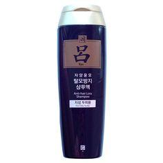 Amore Pacific Hair Loss Prevention Ryo Jayang Yoon Mo Shampoo 180ml (6.1 oz) #RYO