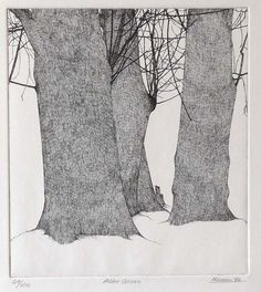 Waterworks Gallery :: Artist Art Hansen (Prints)