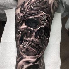 For more visit ImgGram --> imggram.com #imggram #instagram #instaview Skull, Tattoos, Instagram, Tatuajes, Tattoo, Japanese Tattoos, A Tattoo, Sugar Skull, Tattoo Designs