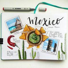 Как быстро летит время и мы уже на второй половине нашего виртуального путешествия. Сегодня мы отправляемся не так далеко от Перу, мы едем купаться) 5/8 нашего марафона - Мексика Яркая, острая и потрясающая страна, где есть наследие Ацтеков и Майя (да, тех самых с пророчеством про 2012 год), текила, праздник мертвых Dia de los Muertos и невероятные пляжи Канкуна с подводным музеем (обязательно посмотрите), а также мои любимые начосы) Рисуем до четверга и ставим хэштег #скетчмарафон_скетч...