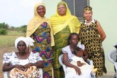 Sponsor (a) SAFE BIRTH KIT(s); save the lives of mothers and children in Ghana