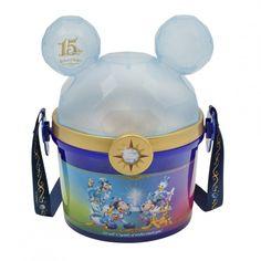 Tokyo Disney Sea 15 year Anniversary