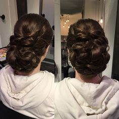 #wanhat2016 #prom #hairdo #updo #hair #hairbyelisa #turku #finland #elyciaturku #hairoftheday #hairofinstagram #hairdesignfactory
