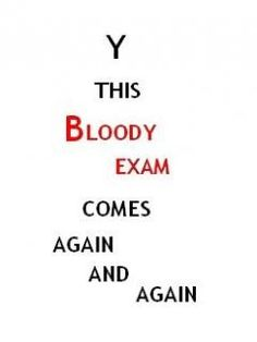 funny wallpapers exams