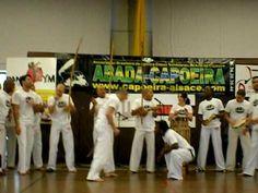 Abada Capoeira/007/Jogos Franceses 2009