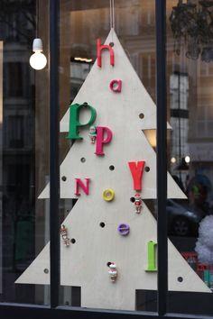 set hos BONTON..Happy Noël